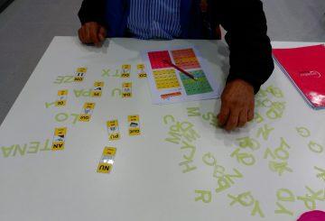 classes de Català Inicial